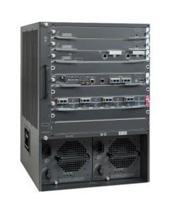 CISCO WS-C6509-E-FAN Switch