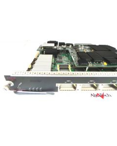 Cisco WS-X6704-10GE-3BXL Ethernet Module