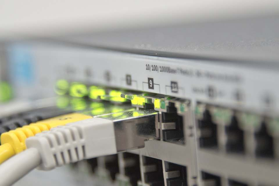 Best Ethernet Switch For Your Business and the Environment