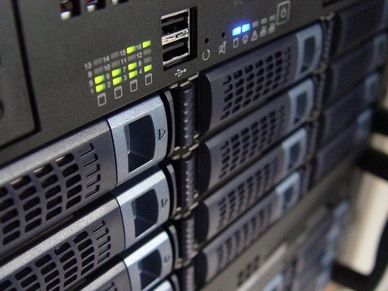 Best Dedicated Server for Businesses